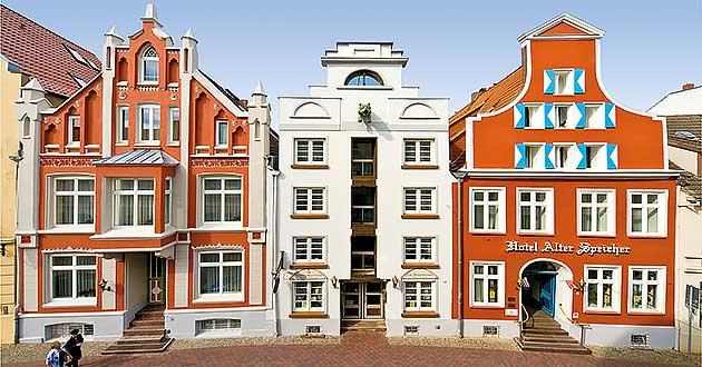 Ostern Hotel Angebote 2019 2020 Wismar Ostsee Osterreisen