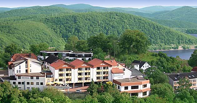 ostern edersee 2019 2020 hotel in waldeck nordhessen. Black Bedroom Furniture Sets. Home Design Ideas