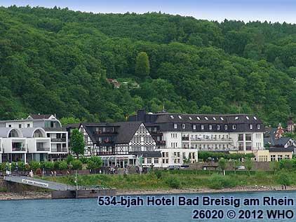 Single Reisen Bad Breisig