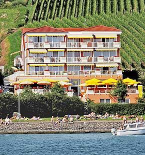 Osterurlaub hotel meersburg ostern friedrichshafen for Seehotel immenstaad